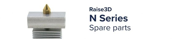 Spare parts voor N Series