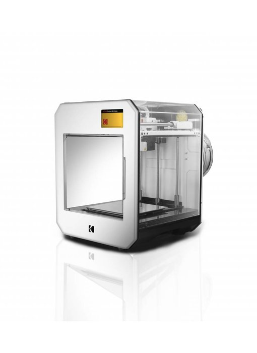 Kodak Portrait 3D-printer