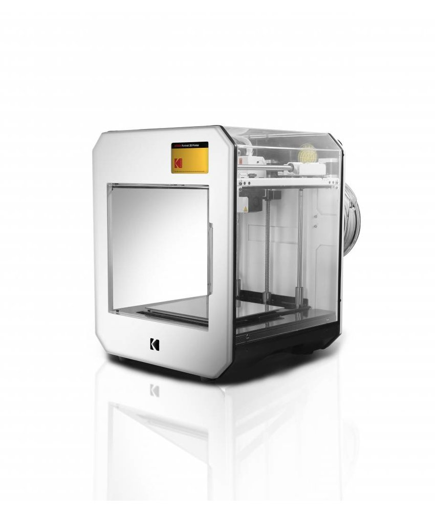 Kodak Portrait 3D-printer