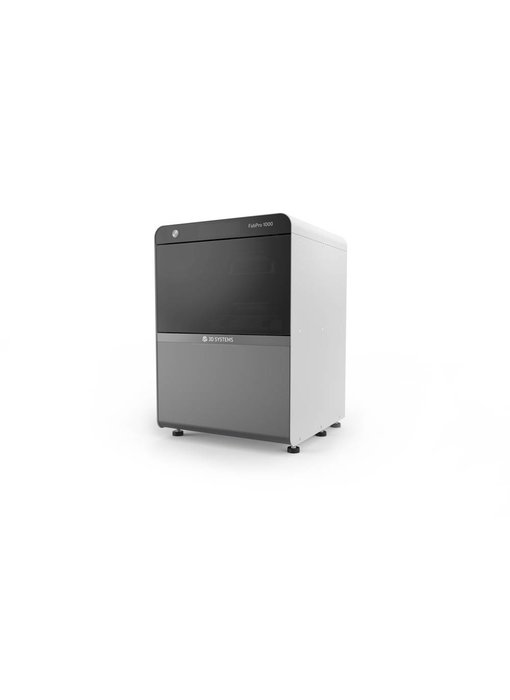 3D Systems FabPro 1000 (incl. warranty)