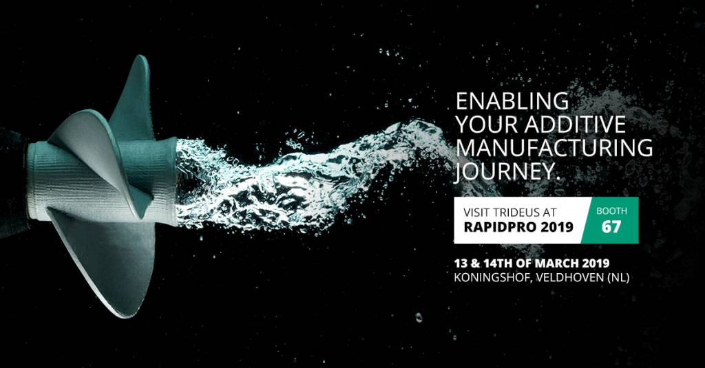 Sign up for RapidPro on 13-14 March in Veldhoven (NL)