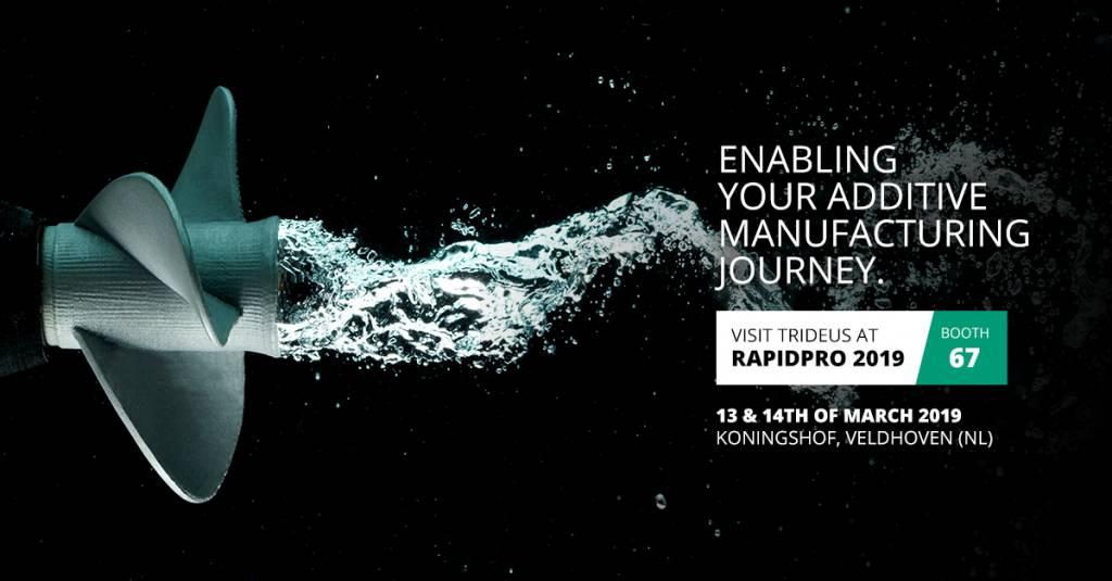 Meld je snel aan voor RapidPro op 13-14 maart te Veldhoven (NL)