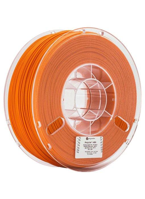 Polymaker PolyLite ABS Orange 1kg