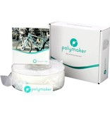 Polymaker PolyLite ABS White 1kg