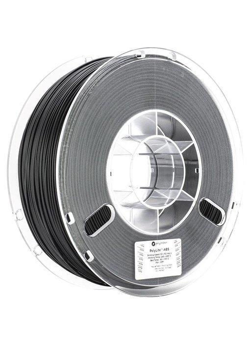 Polymaker PolyLite ABS Black 1kg