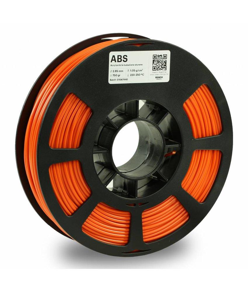 Kodak ABS Orange 750gr