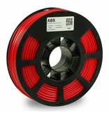 Kodak ABS Red 750gr