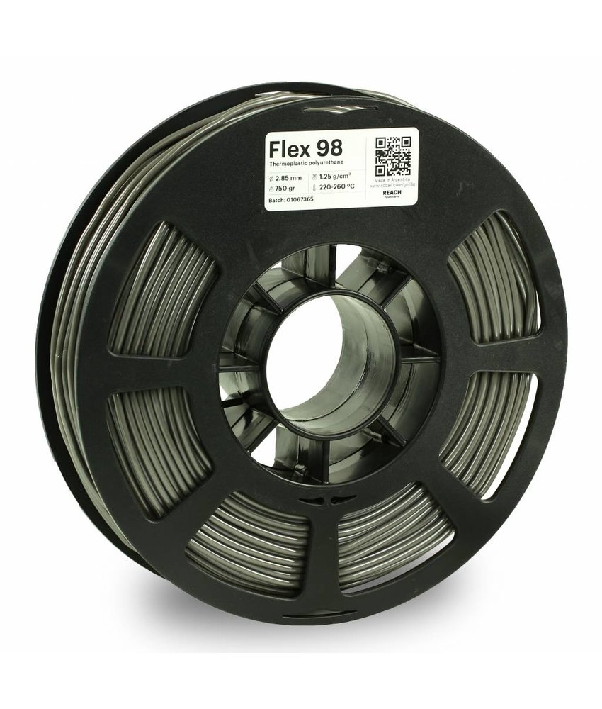 Kodak Flex Gray 750gr