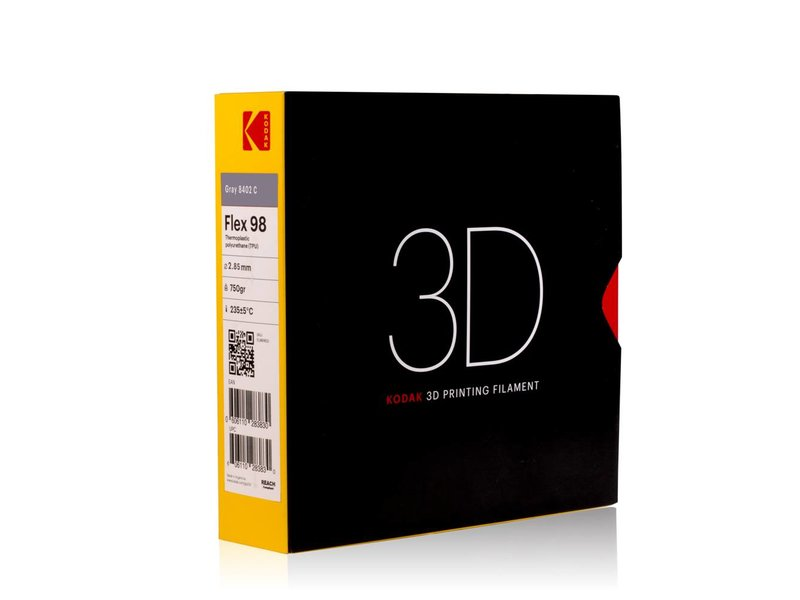 Kodak Flex Gray 750gr