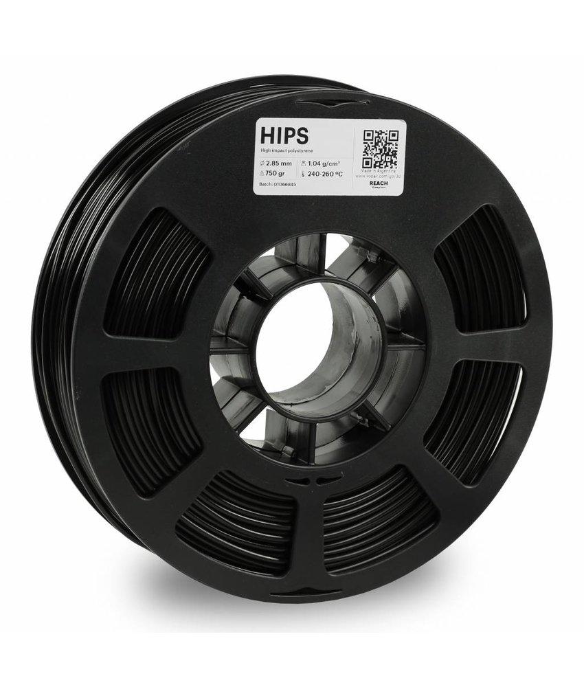 Kodak HIPS Black 750gr