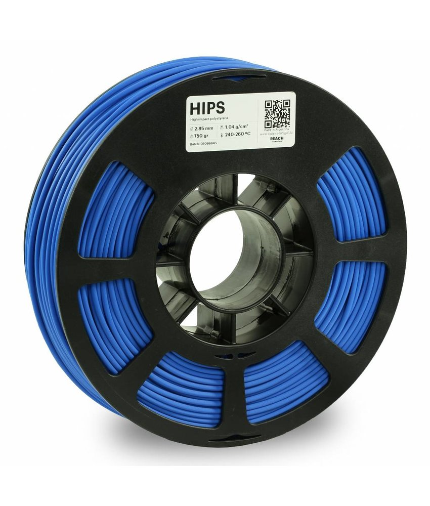 Kodak HIPS Blue 750gr