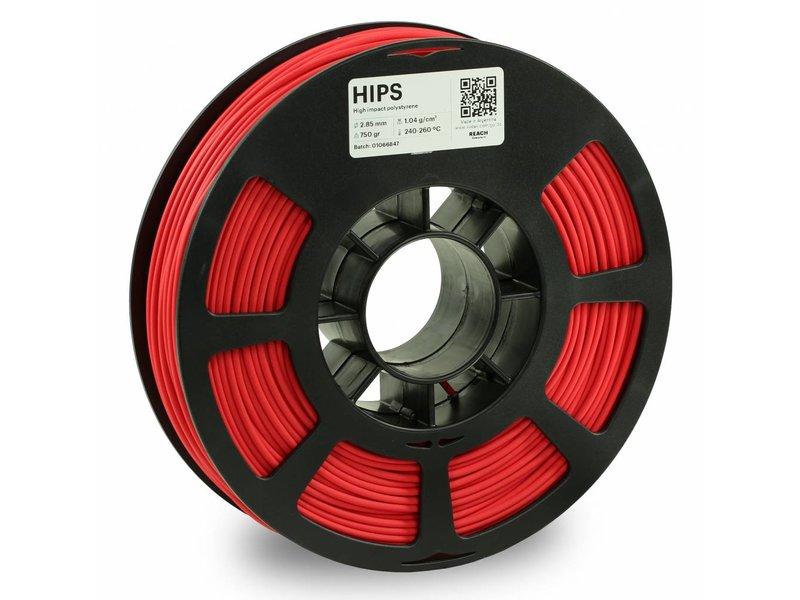 Kodak HIPS Red 750gr