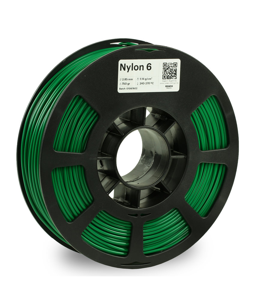Kodak Nylon 6 Green 750gr