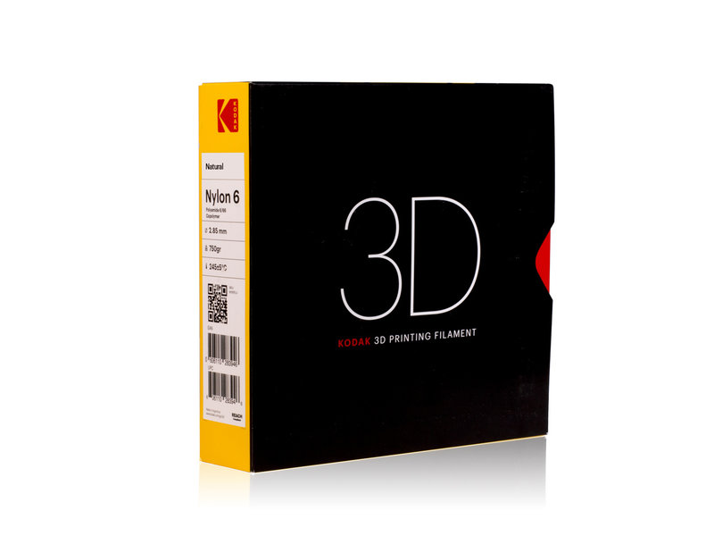 Kodak Nylon 6 Natural 750gr