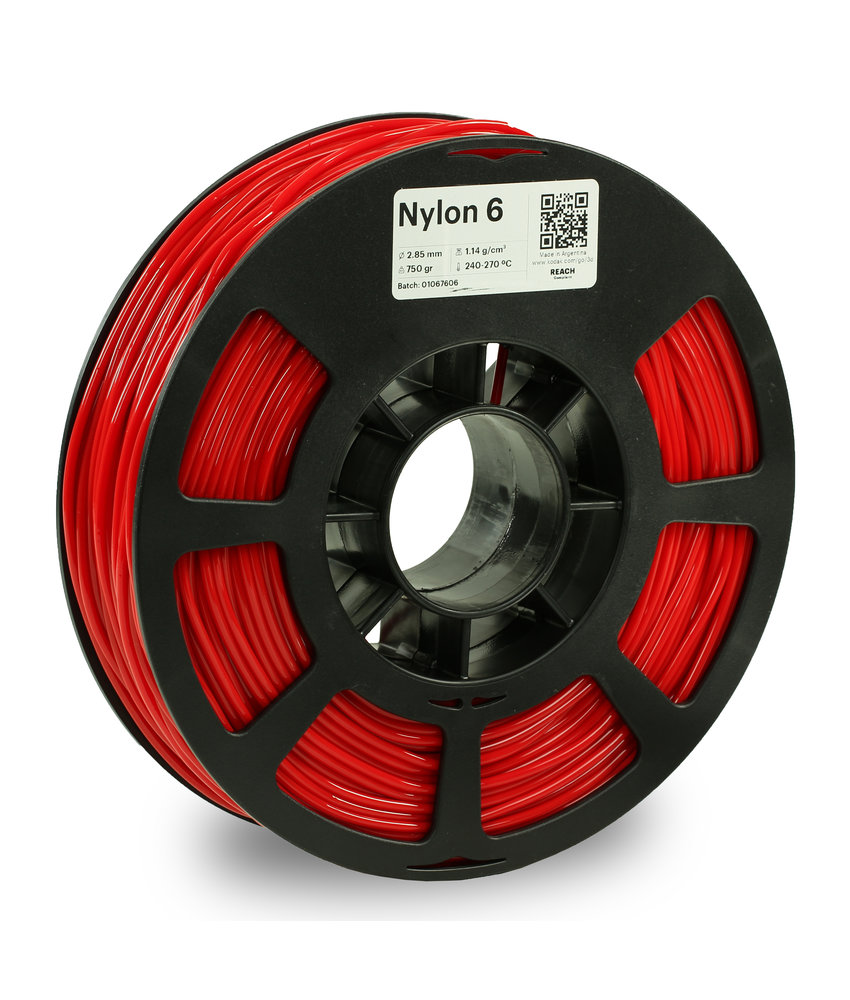 Kodak Nylon 6 Red 750gr