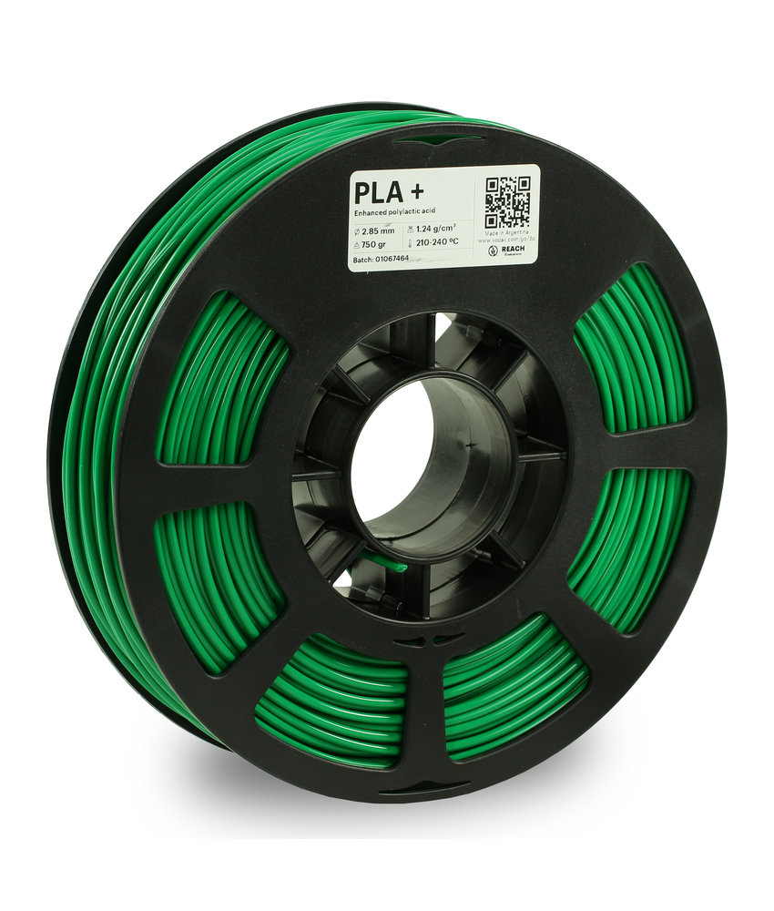 Kodak PLA+ Green 750gr