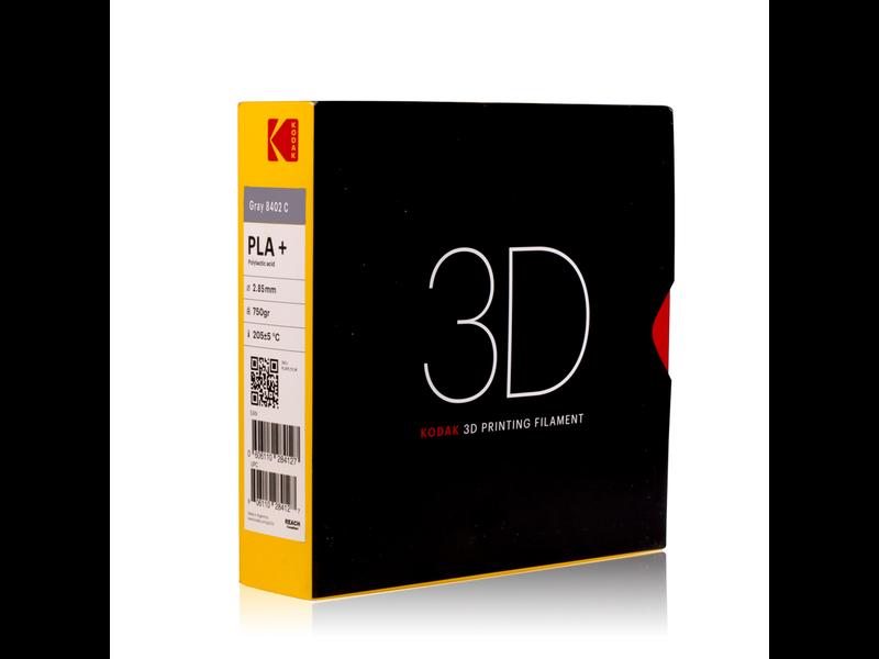 Kodak PLA+ Gray 750gr