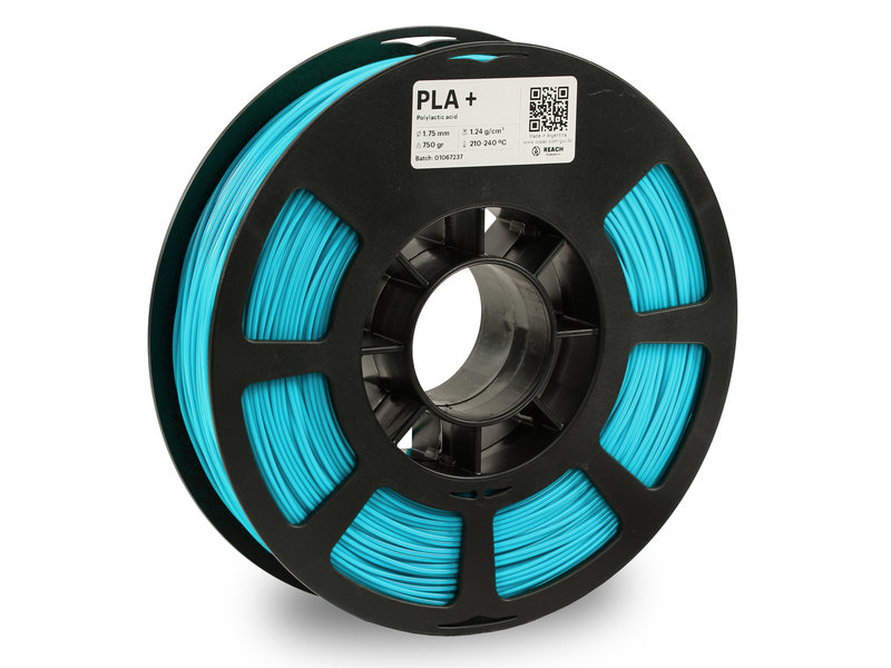 Kodak PLA+ Light Blue 750gr