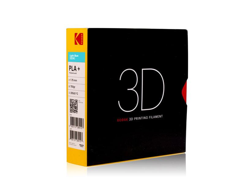Kodak PLA+ Light Blue 750gr