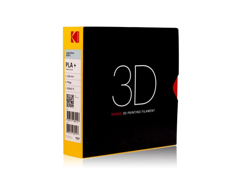Kodak PLA+ Light Gray 750gr