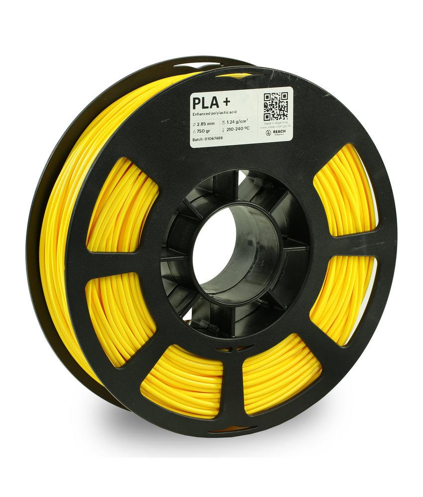 Kodak PLA+ Light Yellow 750gr