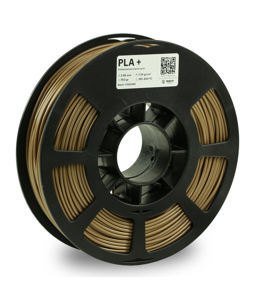 Kodak PLA+ Bronze 750gr