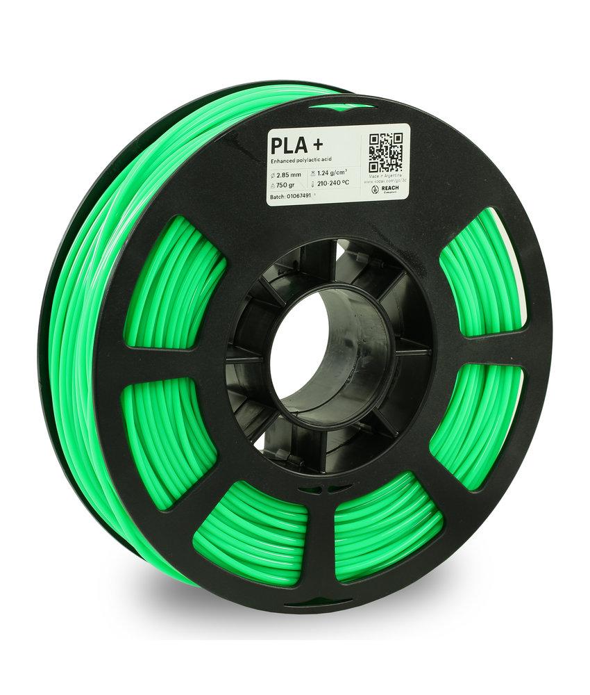 Kodak PLA+ Neon Green 750gr