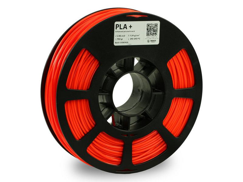 Kodak PLA+ Neon Orange 750gr