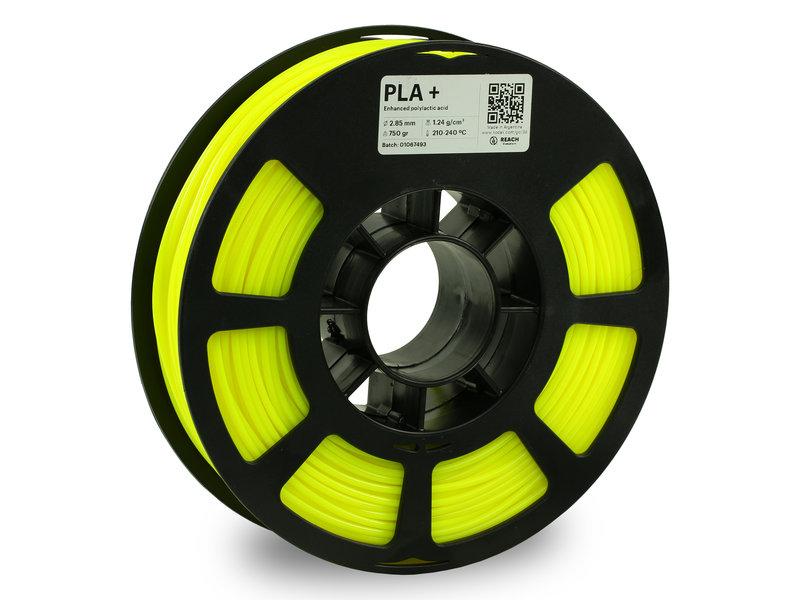 Kodak PLA+ Neon Yellow 750gr