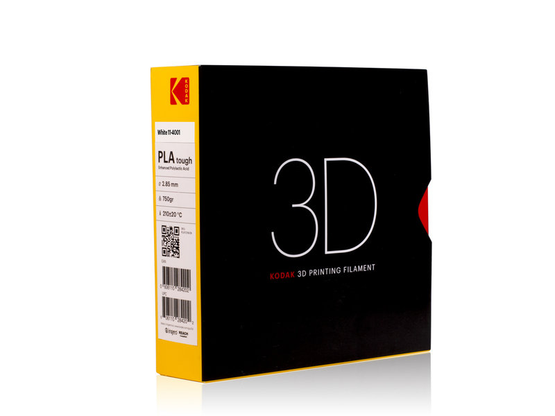 Kodak PLA Tough White 750gr