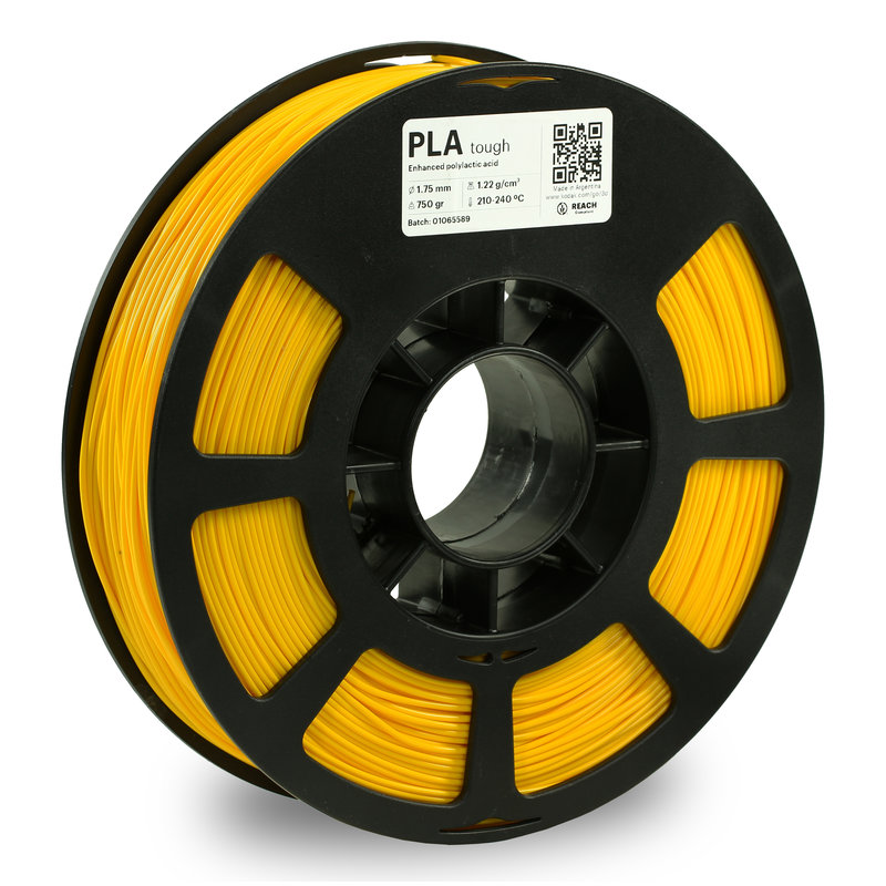 Kodak PLA Tough Yellow 750gr