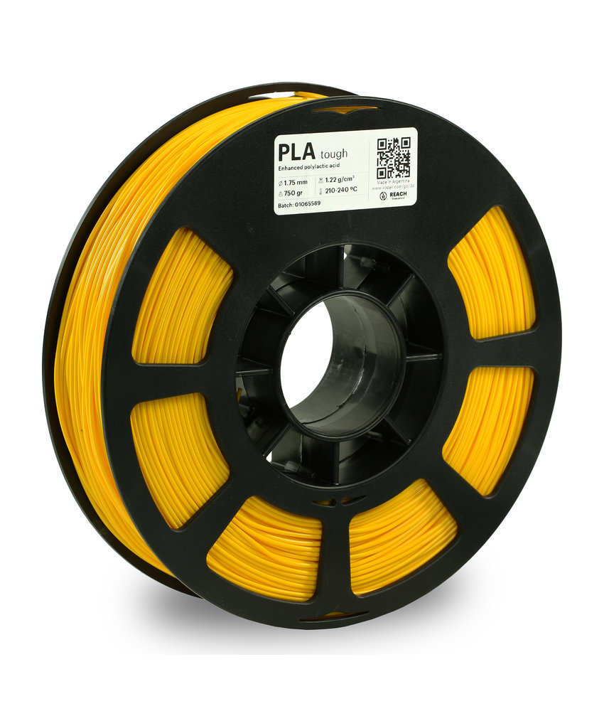 Kodak PLA Tough Yellow 750gr