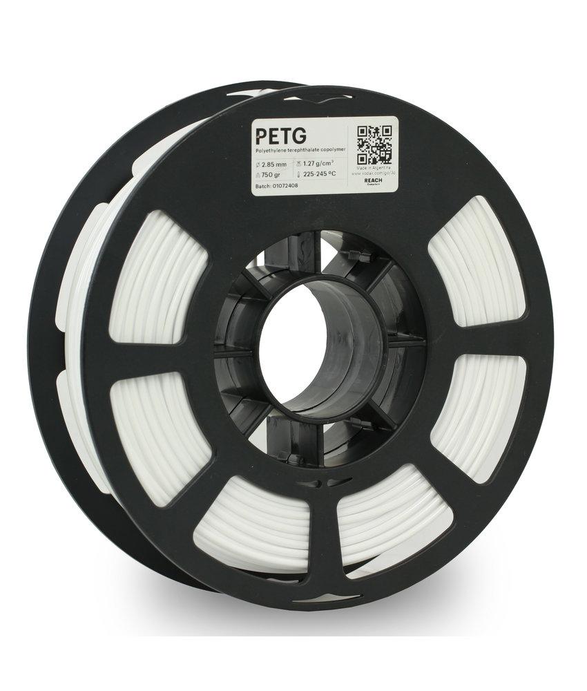 PETG White 750gr