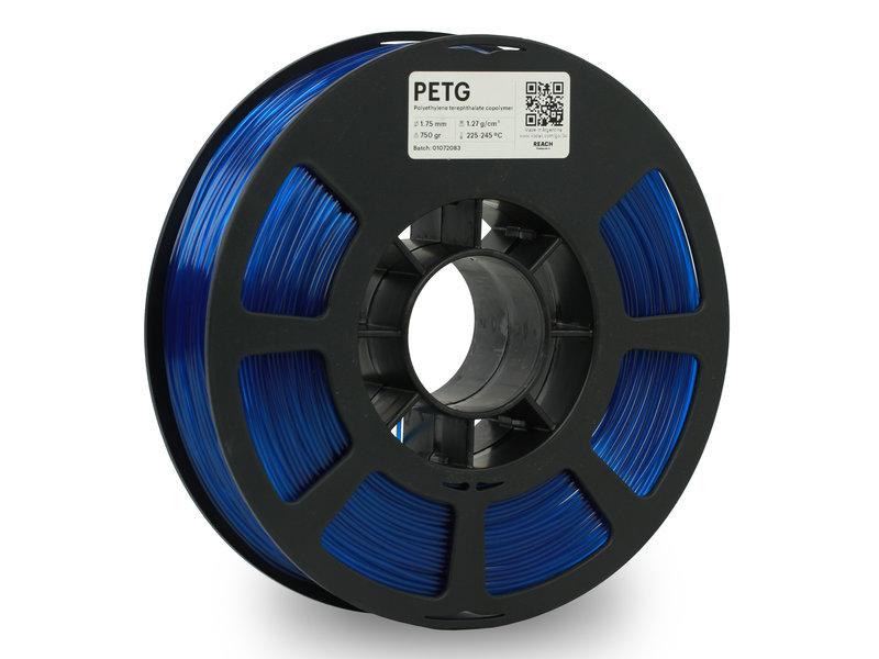 Kodak PETG Translucent Blue 750gr
