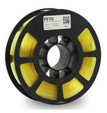Kodak PETG Translucent Yellow 750gr