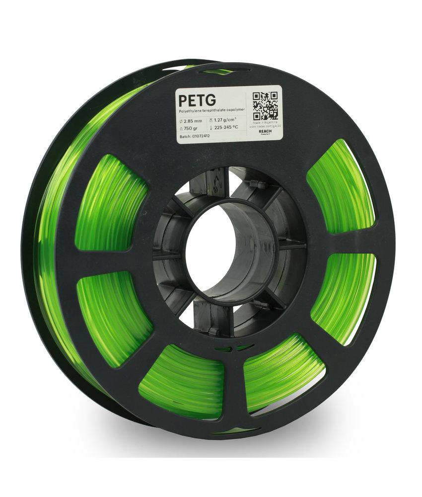 Kodak PETG Translucent Green 750gr
