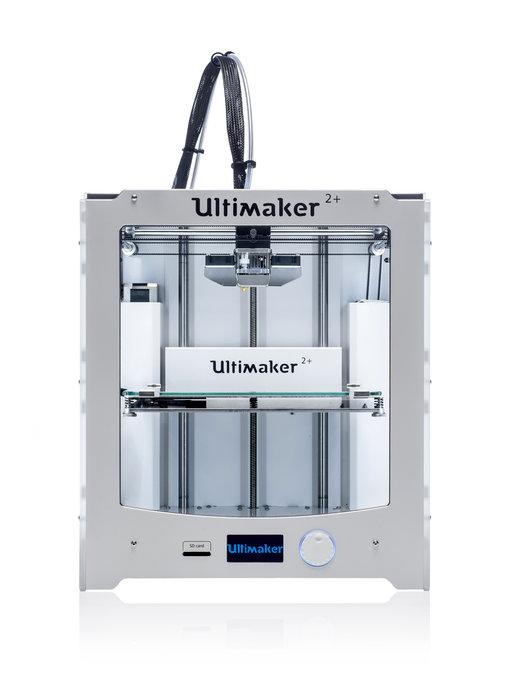 Ultimaker 2+ (Second-hand)
