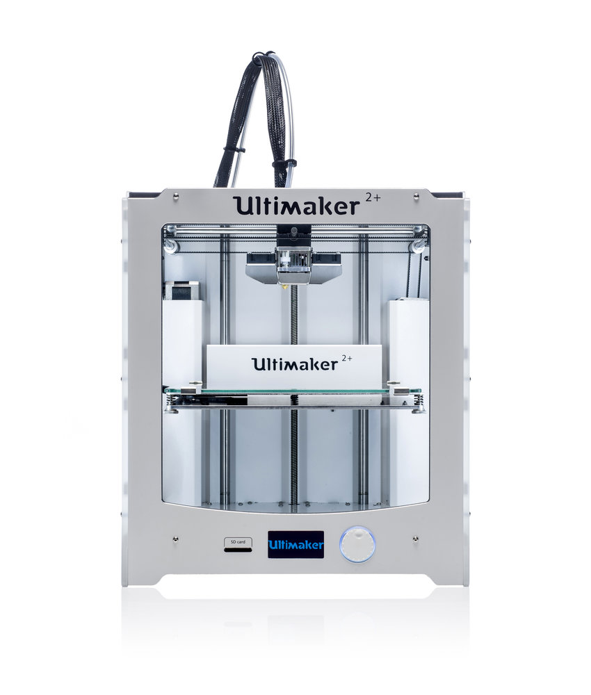 Ultimaker 2+ (Tweedehands)