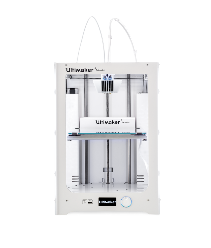 Ultimaker 3 Extended (Tweedehands)