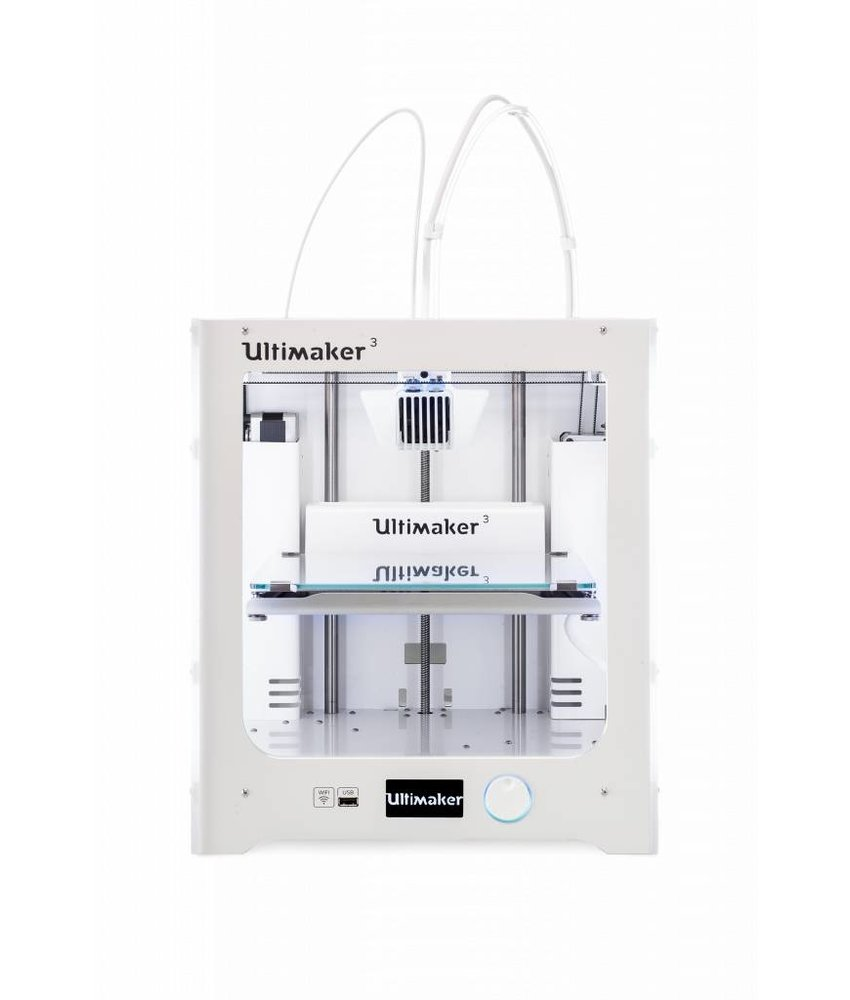Ultimaker 3 (Refurbished)