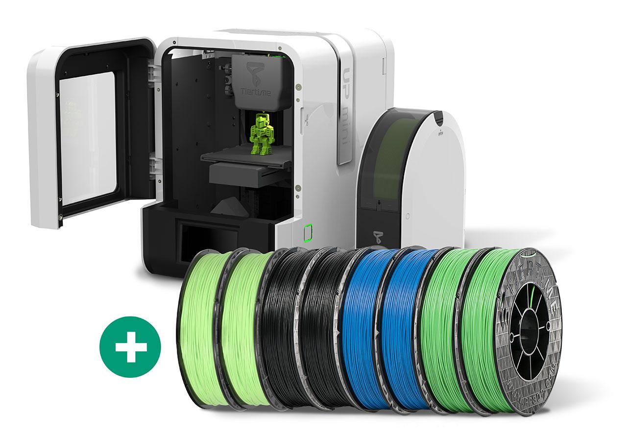 Start to 3D Print - Advanced Bundle