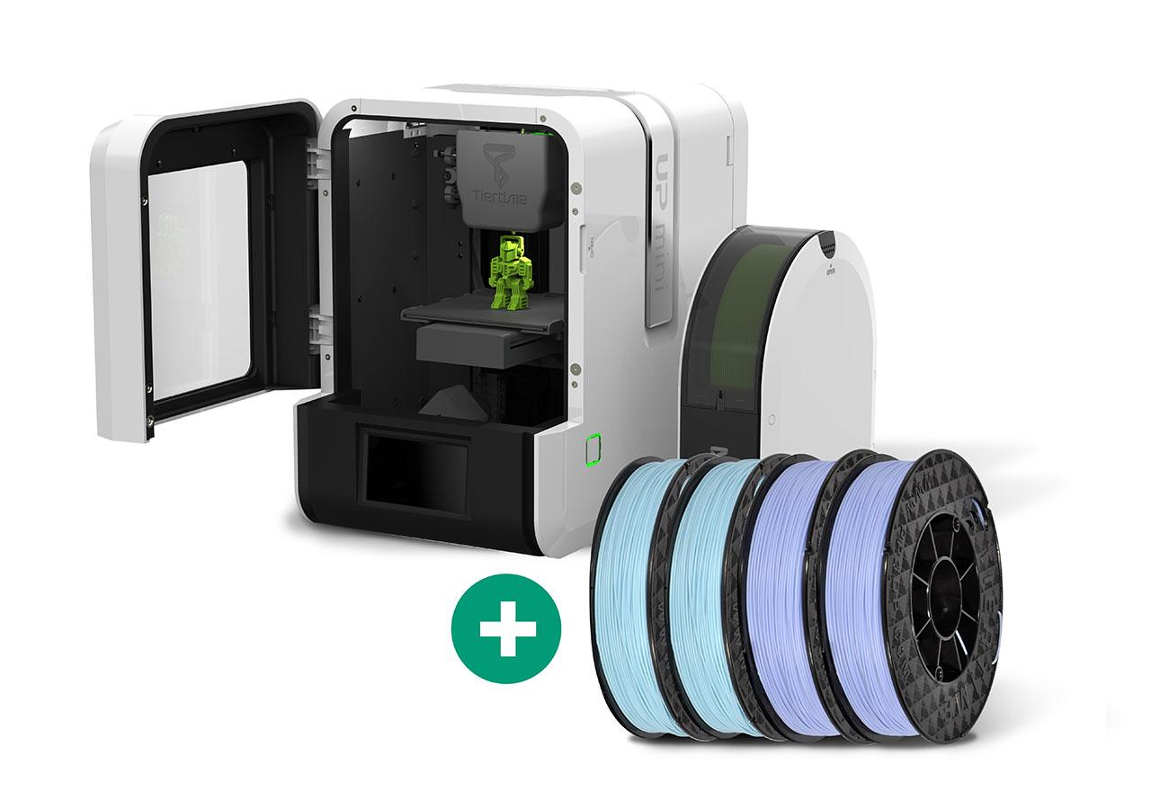Start to 3D Print - Basic Bundle