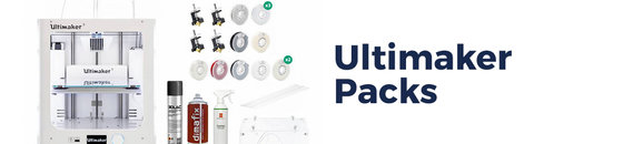 Ultimaker Packs