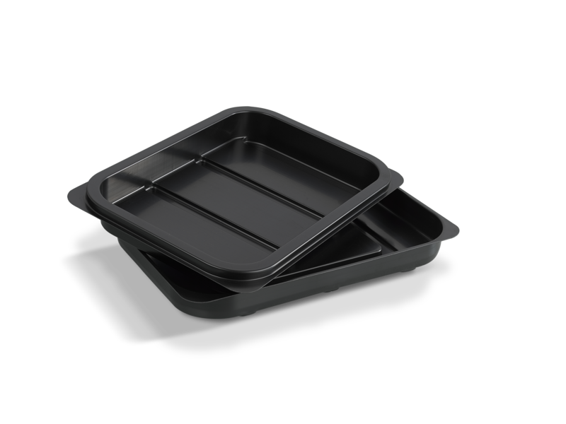 3D Systems Printtray (incl. 1 storage tray)