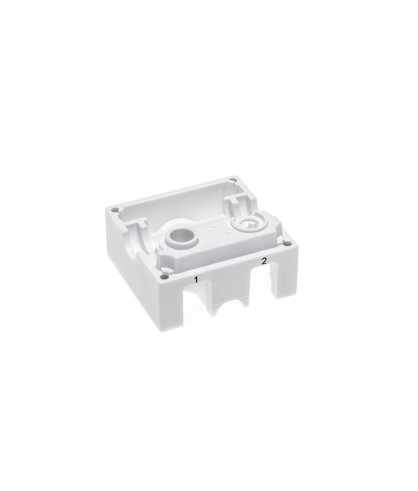 Ultimaker Bearing Housing Middle (#1396)