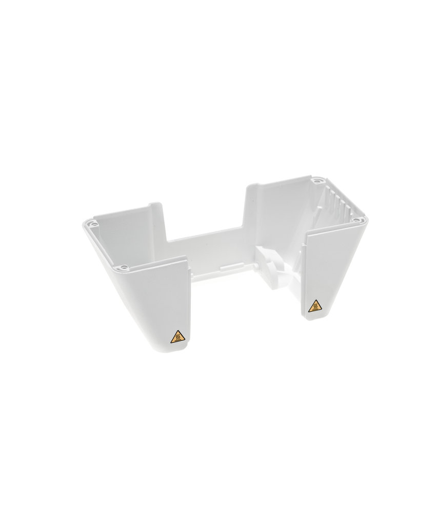 Ultimaker Side Fan Bracket (#1410)