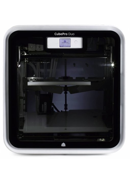 3D Systems Cubify CubePro Duo