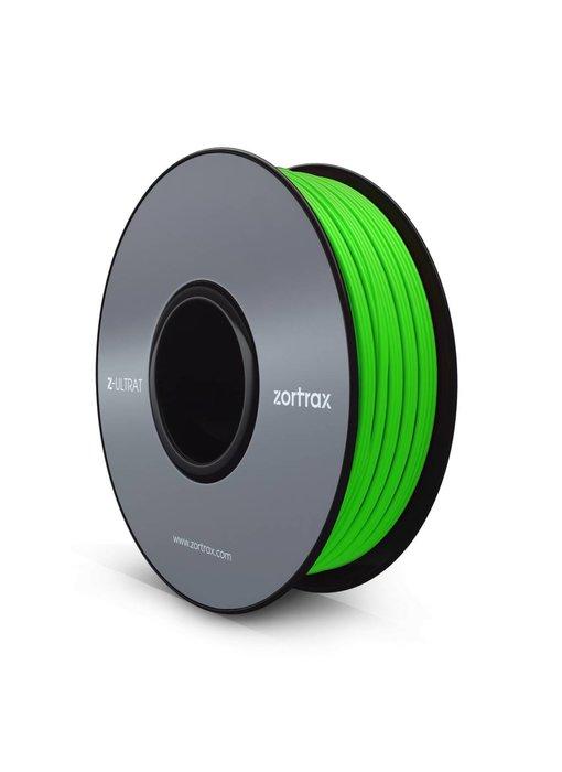 Zortrax Z-Ultrat Green