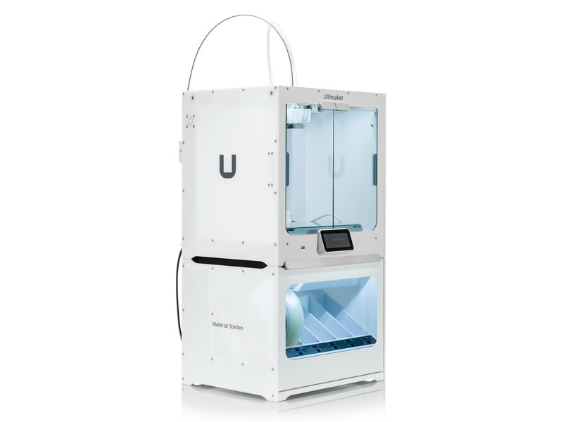 Ultimaker S5 Material Station (#218053)