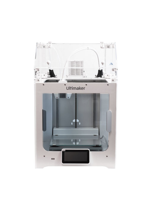 Ultimaker S3 Cover
